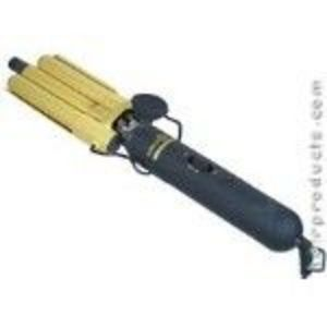 Curlmaster Gold Series Curling Iron