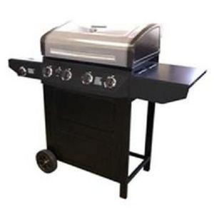 Char-Broil Range Master 4-Burner Propane Grill