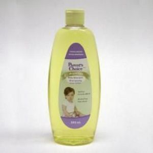 Parent's Choice Baby Shampoo & Bodywash