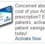 Actonel Osteoporosis Medication