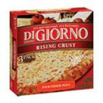DiGiorno Rising Crust Four Cheese Pizza
