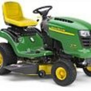 John Deere L118 Lawn Tractor