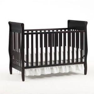 graco sarah 4in1 convertible crib