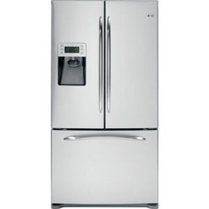 GE French Door Refrigerator PFSS9PKYSS