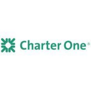 Charter One Bank Test - Visa Card