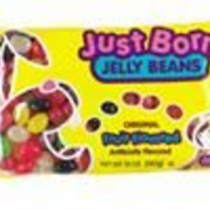 Just Born - Jelly Beans, Original Fruit Flavored