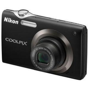 Nikon - Coolpix S3000 Digital Camera