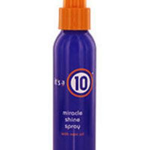 It's a 10 Shine Spray