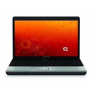 Compaq Presario CQ61 Notebook PC