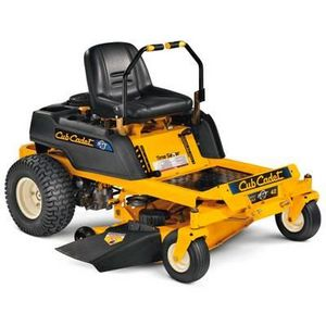 Cub Cadet Zero Turn Riding Mower