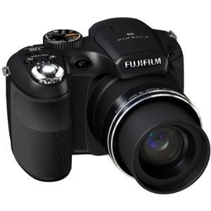 Fujifilm - FinePix S1800 Digital Camera