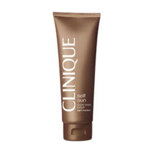Clinique Self Sun Body Daily Moisturizer