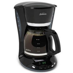Sunbeam 12-Cup Coffeemaker