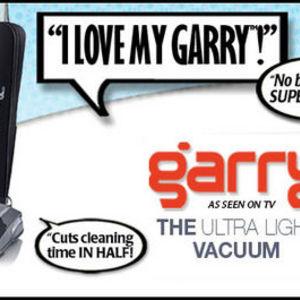 Garry Platinum Pro Vacuum
