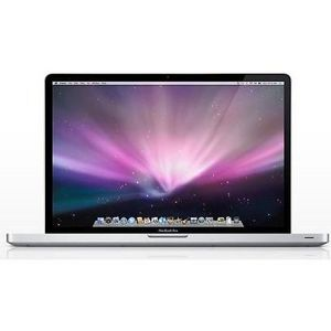 Apple 17 in. MacBook Pro Notebook