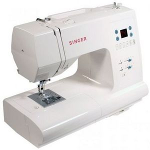 Singer Touch & Sew Electronic Sewing Machine