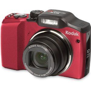 Kodak - EasyShare Z915 Digital Camera