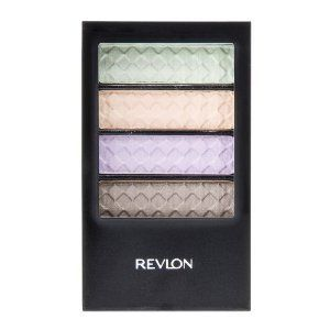Revlon ColorStay 12 Hour Eyeshadow Quad - All Shades