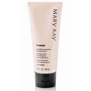 Mary Kay TimeWise Age-Fighting Moisturizer Sunscreen SPF 15
