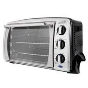 Euro Pro 6 Slice Convection Toaster Oven TO241 Reviews