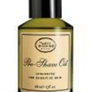 The Art of Shaving Pre-Shave Oil Unscented for Sensitive Skin
