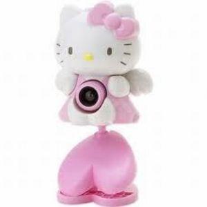 Sanrio Hello Kitty Webcam
