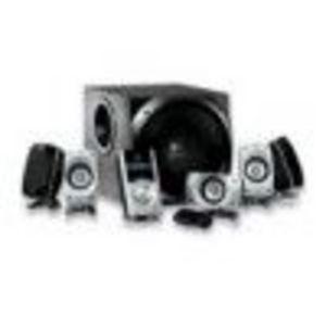 Logitech Z-5500 5 Speakers