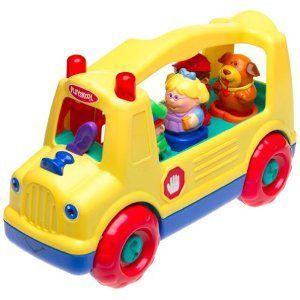Playskool Wheels on the Bus Music Toy