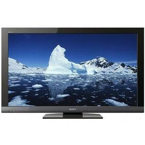 Sony 40 in. HDTV TV