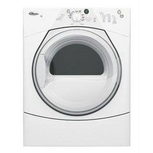 Whirlpool Duet 6.7 cu. ft. Electric Dryer