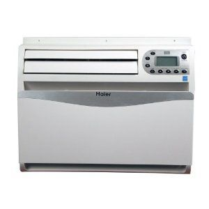 Haier Paragon Eco-Conditioner 6,000-BTU Air Conditioner