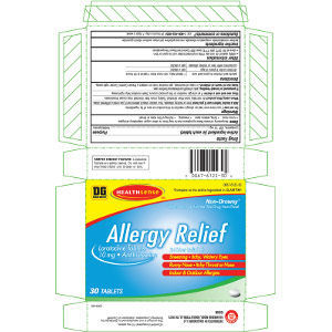 Dollar General Allergy Medicine