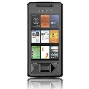 Sony Ericsson Xperia Smartphone