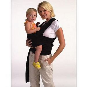 Parent's of Invention The Ultimate Baby Wrap Carrier