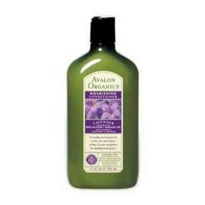 Avalon Organics Lavender Nourishing Conditioner