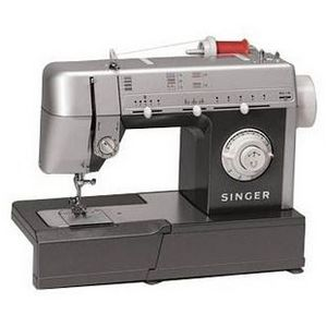Singer Mechanical Sewing Machine CG-550