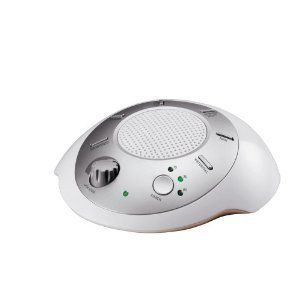HoMedics Spa Relaxation Sound Machine SS-2000