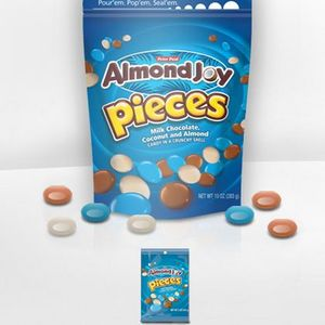peter paul - almond joy pieces