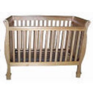 Jardine Olympia Lifetime Convertible Crib