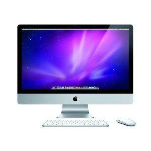 Apple iMac 27-inch Desktop Computer