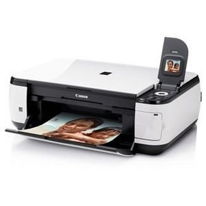 Canon PIXMA Photo All-In-One Printer MP490
