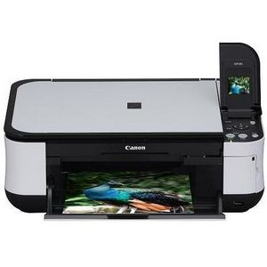 Canon PIXMA Photo All-In-One Printer MP480