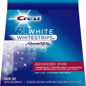 Image Result For Crest Whitening Strops