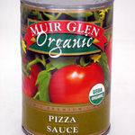 Muir Glen Pizza sauce