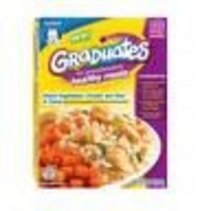 Gerber Graduates for Preschoolers Healthy Meals Mixed Vegetables, Chicken and Rice in Sauce