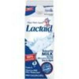 Lactaid 100% Lactose Free Reduced Fat Milk