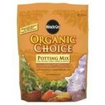 Scotts Soils Mg Organic Choice Potting Mix 8 Quart - 72978650