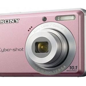 Sony - Cybershot S930 Digital Camera