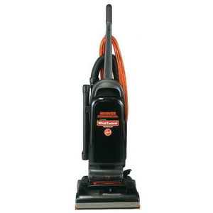 Hoover Commerical WindTunnel Bagged Vacuum