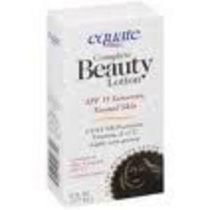 Equate (Walmart) Complete Beauty Lotion SPF 15